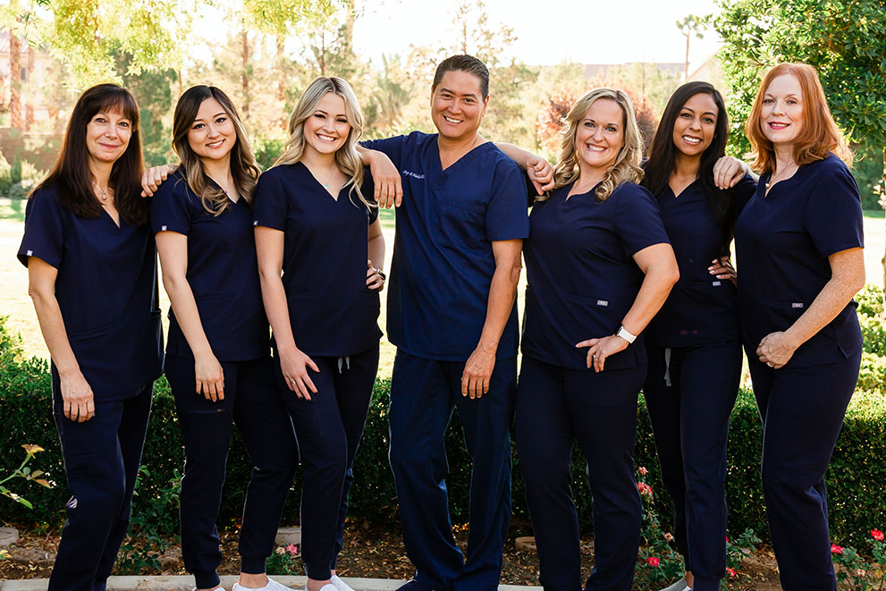 Galleria Family Dental Team